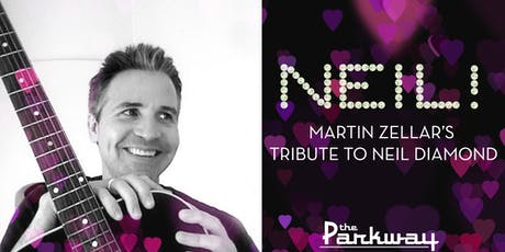 NEIL! Martin Zellar's Tribute to Neil Diamond tickets