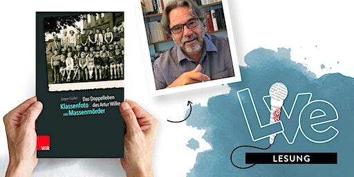 LESUNG: Jürgen Gückel