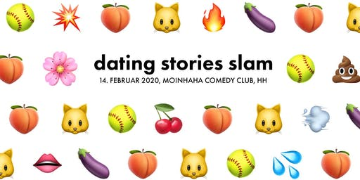 Hamburg Dating Stories Slam