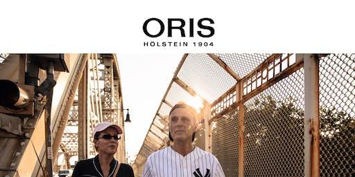 Oris Movember Closing Party