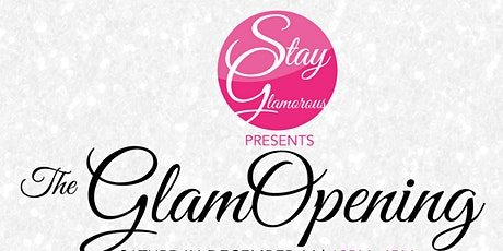 The Glam Gala tickets
