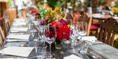 "Wine Lunch: ""Fine Wines from The Petersham Cellar's Collection"" tickets"