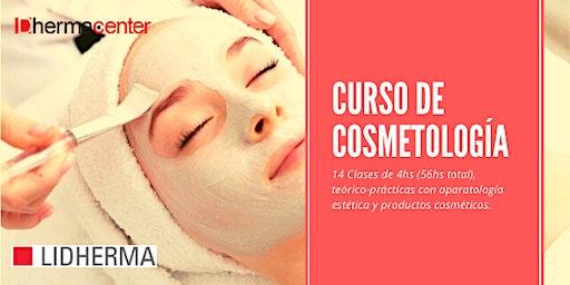 Curso Intensivo de Cosmetología