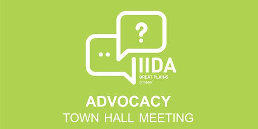 Chapter Wide | Iowa Advocacy Town Hall