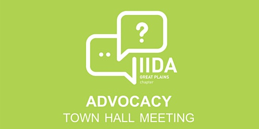 Chapter Wide | Iowa Advocacy Town Hall