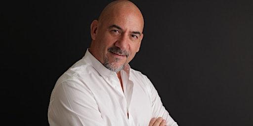 Luca Pitteri & Brigida Cacciatore