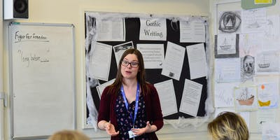 Unpicking the National Curriculum in KS1 and KS2 English