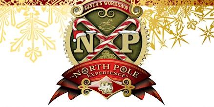 Inaugural North Pole Experience