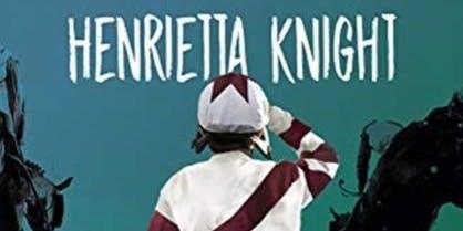 Henrietta Knight Book Signing