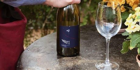 "Wine Tasting: ""Petersham Cellar Portfolio Selection"" tickets"