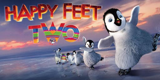 The Havre de Grace Arts Collective presents: Happy Feet Two