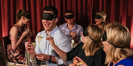 Dine in the Dark - Arán Kilkenny tickets