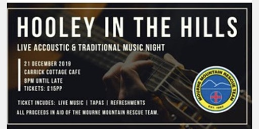 Hooley in the Hills
