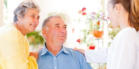 1-Hour Risk Management Dementia Course with Brendon Boot, MD tickets