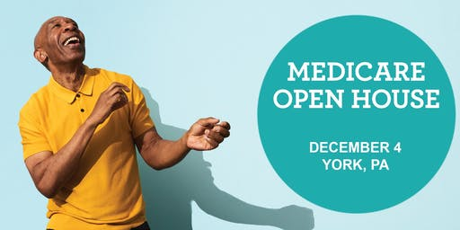 Medicare Open House- York