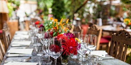"""Wine Lunch: """"The Exceptional Wines of Mt. Etna, Sicily"""" tickets"""