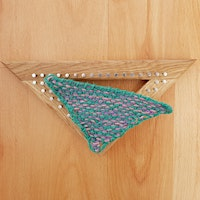 Woven Bunting Workshop