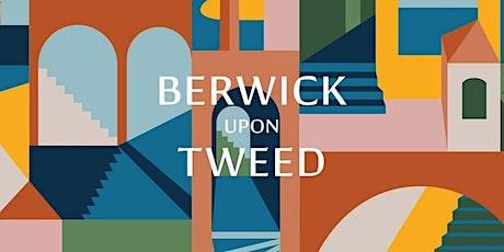Finding & Keeping Customers - Bitesize Business in Berwick upon Tweed tickets