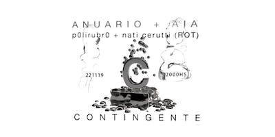 CONTINGENTE BLOQUE 01