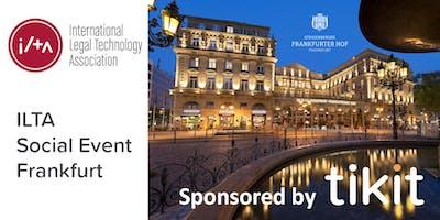 Legal Tech Networking Event - Frankfurt