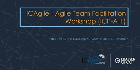 ICAgile - Agile Team Facilitation Workshop (ICP - ATF) - Reading/Boston - June tickets