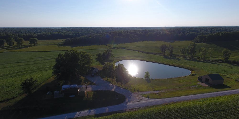 Quad Cities Events May 2020.2020 Pond Clinic