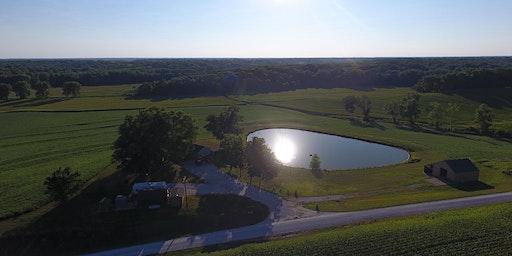 2020 Pond Clinic