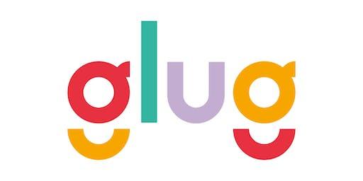 Glug Reading - Creativity for Good
