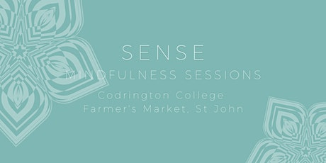 Mindfulness Sessions (10am) tickets