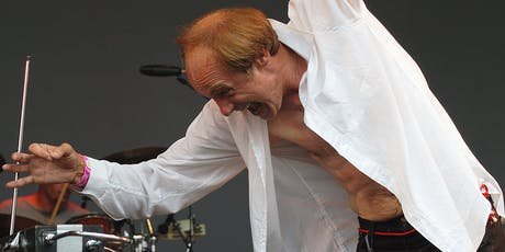 John  Otway & The Big Band | The 1865 tickets