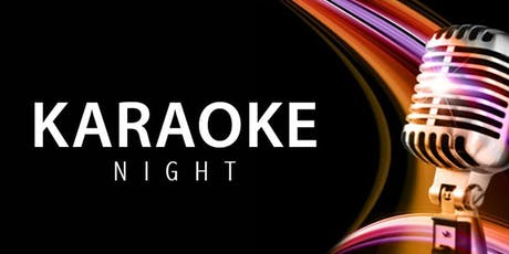 Karaoke For A Cause tickets