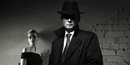 1920s Murder Mystery