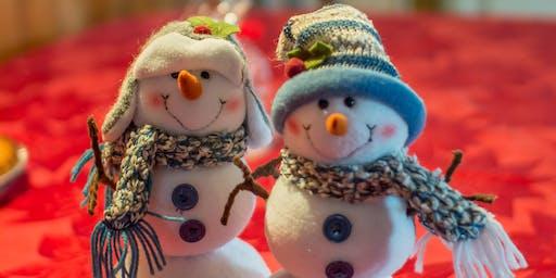 Cuddle Party December 14, 2019 Holiday Open House + Social + Brunch Potluck!