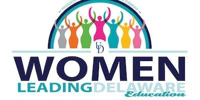Women Leading Delaware Education Conference 2020
