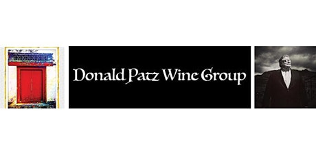 Donald Patz Winemaker Dinner tickets
