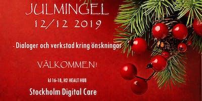 Julmingel och behovsdialoger 2019