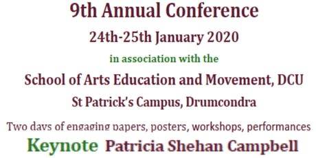 9th Annual Conference of the Society of Music Education in Ireland tickets