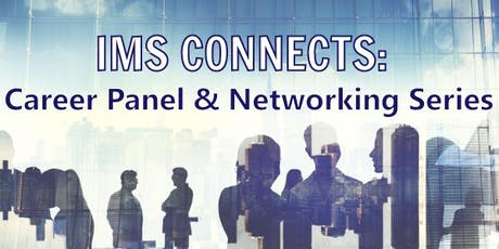 IMS Connects: Working in Academia tickets