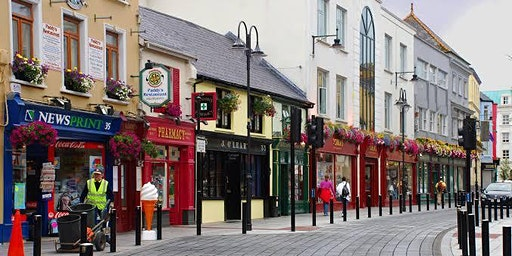 An Pucan Bar & Restaurant (Galway) - Galway, Ireland