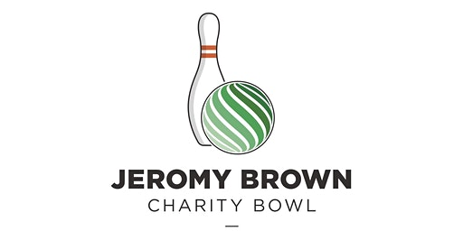 The 2nd Annual Knock 'Em Down with Jeromy Brown Charity Bowl