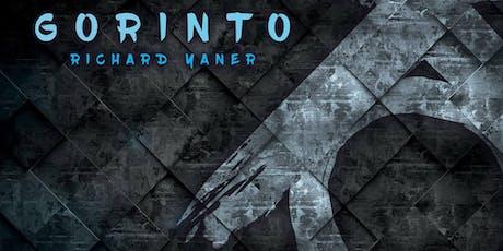 Gorinto Preview Night entradas