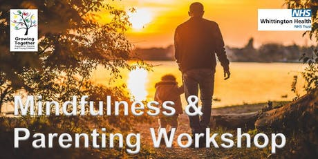 Mindfulness & Parenting Workshop @ Ambler Children's Centre tickets