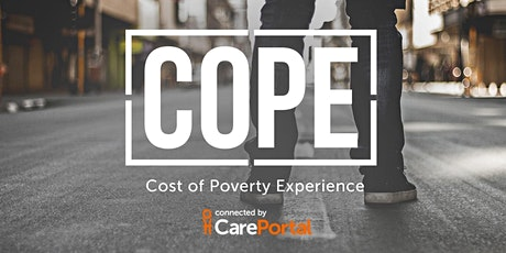 Cost of Poverty Experience (COPE) tickets