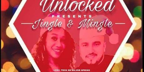 Jingle & Mingle Singles Mixer tickets