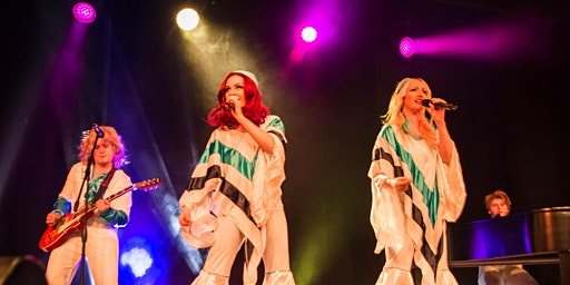 ABBA Just One Look Tribute Band