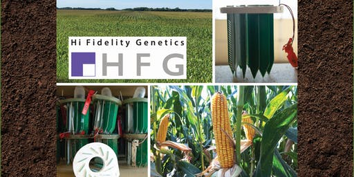 Nov 20—Featuring Hi Fidelity Genetics at Durty Bull Brewery