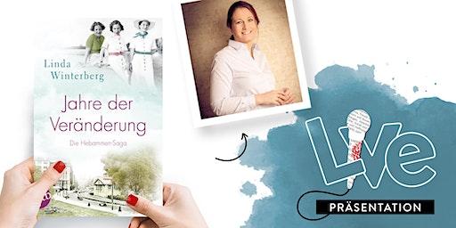 PRÄSENTATION: Linda Winterberg