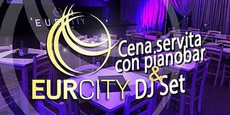 Capodanno 2020 - Eurcity biglietti