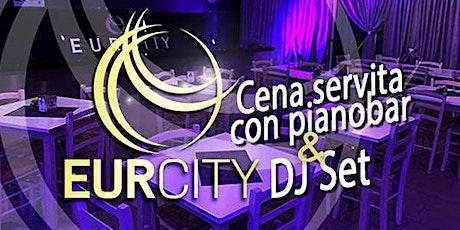 Capodanno 2020 - Eurcity - 0698875854 biglietti