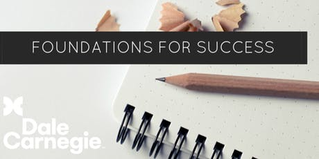 Foundations for Success Workshop  tickets